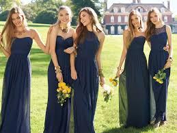 bridesmaid dresses by camille la vie camille la vie