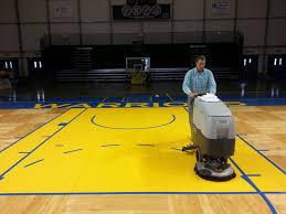 santa cruz warriors basketball pick connoisseur to clean the court