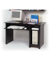 How Much Is A Computer Desk Black Computer Desk