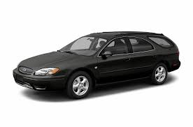 2005 ford taurus sel 4dr station wagon specs and prices