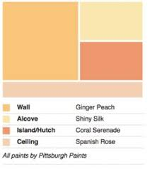 martha stewart living paint color in butternut squash paint