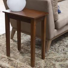 Oak Side Table Oak End Tables Side Tables Hayneedle