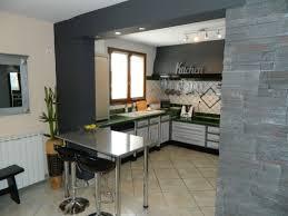 cuisine home staging exemple de réalisation homestaging grâce à l ouverture de la