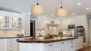 new recessed light to pendant 13 on kitchen island pendant
