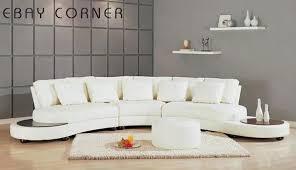 ebay canapé canapé d angle ebay corner