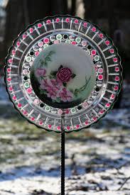 1686 best garden art images on pinterest garden totems glass