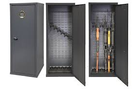 Secureit Model 52 Gun Cabinet Soldier Systems Daily