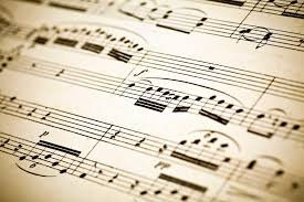 resume original speed in music what is a double barline