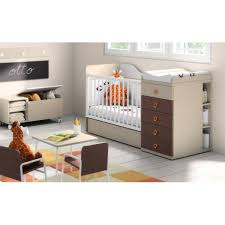 baby convertible crib with five drawers