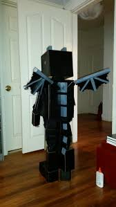 Minecraft Costume Halloween Minecraft Ender Dragon Dragons Album Costumes