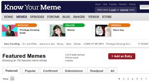 Create Internet Meme - a brief overview of internet memes how you can quickly create your own