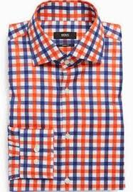 burberry brit camisa a cuadros camisa lisa pinterest men