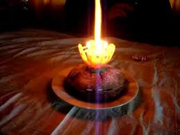 spinning birthday candle the most amazing birthday candle a flower blooming before eyour