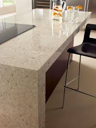 cambria s darlington consider a waterfall countertop on your
