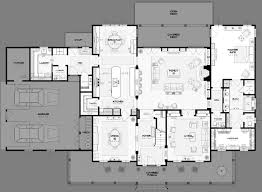 log house plan house plans