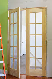 Installing Interior Sliding Doors Interior Doors Are No For A Neophyte Do It Yourself Er