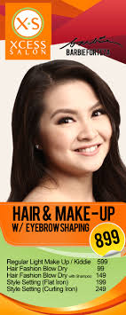 hair salon edsa quezon city promos xcesssalon