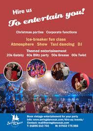 hire us u2013 swingdance uk