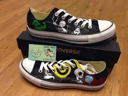 sasaki time awesome nightmare before shoes by shoes by
