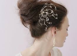 hair pieces for wedding flower hair pieces for wedding inspirational ideas about