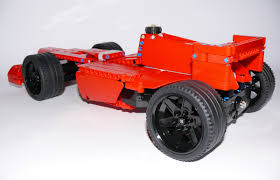 ferrari building formula 1 u2013 ferrari u2013 moc u2013 muuss lego