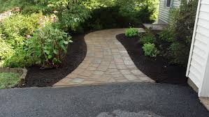 Curb Appeal Front Entrance - add curb appeal to your home with a front entrance walkway