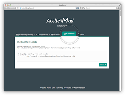 acelle email marketing web application by louispham codecanyon