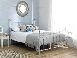 Ikea White Metal Bed Frame White Metal Bed Frame Best 20 Ideas On Pinterest Ikea Frames Idea
