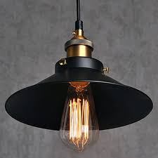 Vintage Pendant Light Retro Lighting Pendants U2013 Runsafe