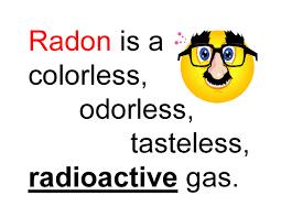 Washington State Radon Map by Kentucky Radon Leaders Saving Lives