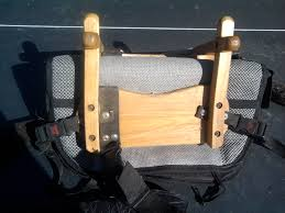 sierra pack goats blog seat covers an inexpensive saddle blanket