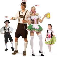 oktoberfest costumes plus size family oktoberfest costume bavarian