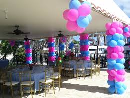 decor creative park birthday party decorations on a budget