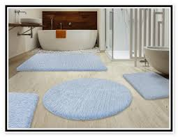 Designer Bathroom Rugs Blue And White Bathroom Rugs Roselawnlutheran