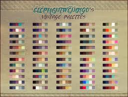 80 best palettes images on pinterest color palettes colors and