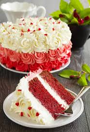order cake online order velvet cake online buy and send velvet cake from