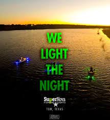 Kayak Night Lights Supernova Led Kayak And Marine Fishing Lights Faqs