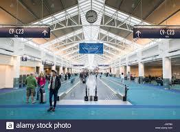 Portland Airport Terminal Map by Portland International Airport Pdx Stock Photos U0026 Portland