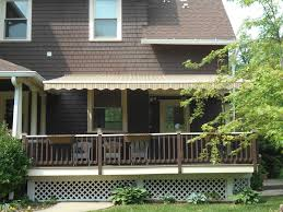 Starcamp Porch Awning The 25 Best Porch Awning Ideas On Pinterest Deck Awnings Patio