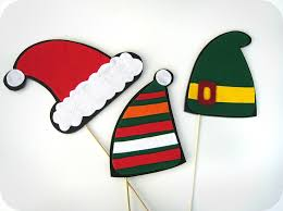 Christmas Photo Booth Props 17 Best Photo Booth Images On Pinterest Christmas Photos