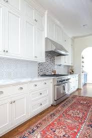 painted kitchen backsplash painted tiles kitchen backsplash wcker painted kitchen
