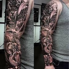 tiger sleeve s designs tigres tigers