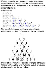 pascal 17th century mathematics the story of mathematics
