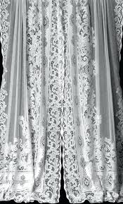 ivory lace curtains french lace curtain panels ivory lace net