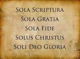 martin luther 95 thesis reformation day 2015 is 498 years after martin luther posted his sola scriptura sola gratia sola fide solus christus soli deo gloria
