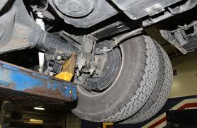Old Ford Truck Brake Parts - how 2015 ford f 450 and 2015 ram 3500 trucks are engineered to