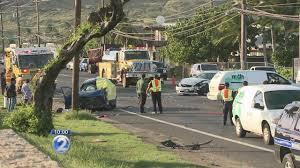 fatal car crash in nanakuli youtube