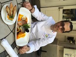 chef of cuisine master chef of maîtres cuisiniers de