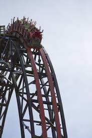 Six Flags Great America Jobs Seeking Summer Thrills Take On Goliath At Six Flags Wuwm