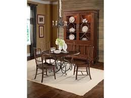 carolina dining room dining room curio